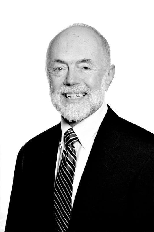 Dr. Joe Vrba