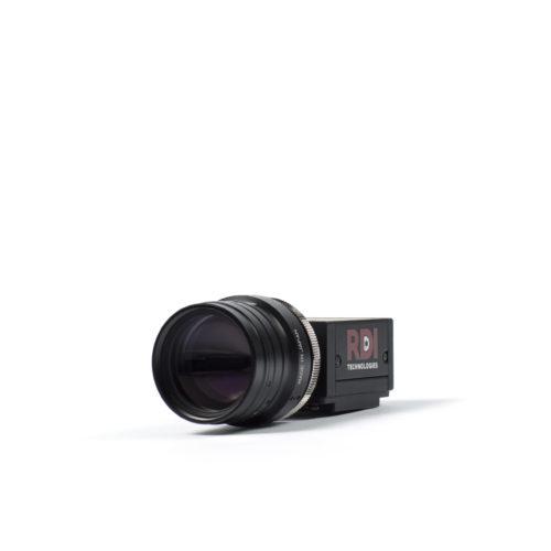 Closeup camera