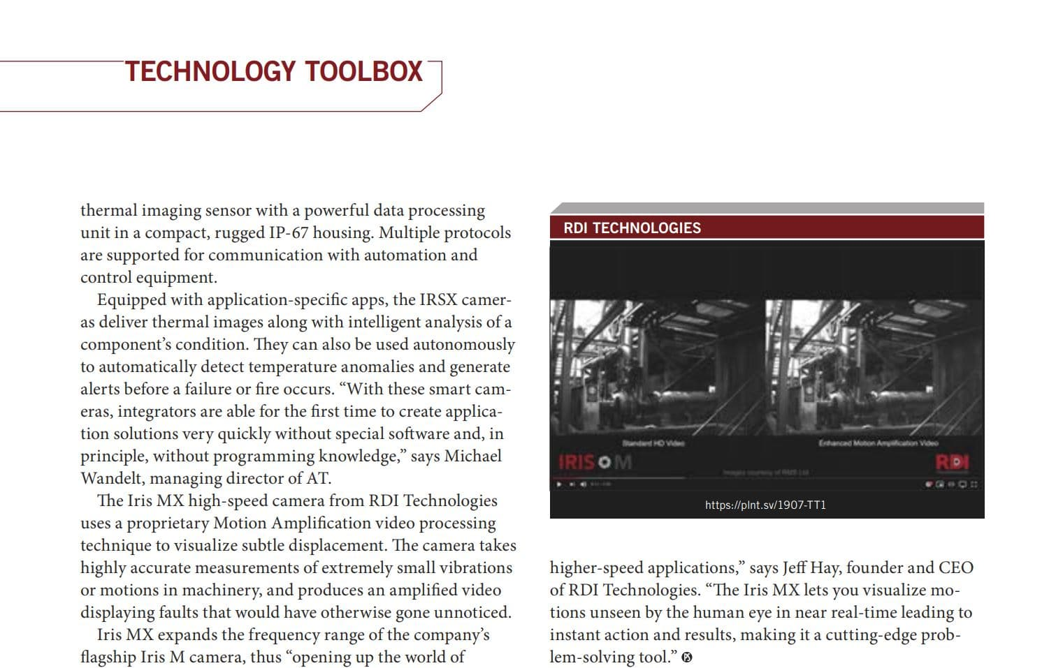 Technology Toolbox Image