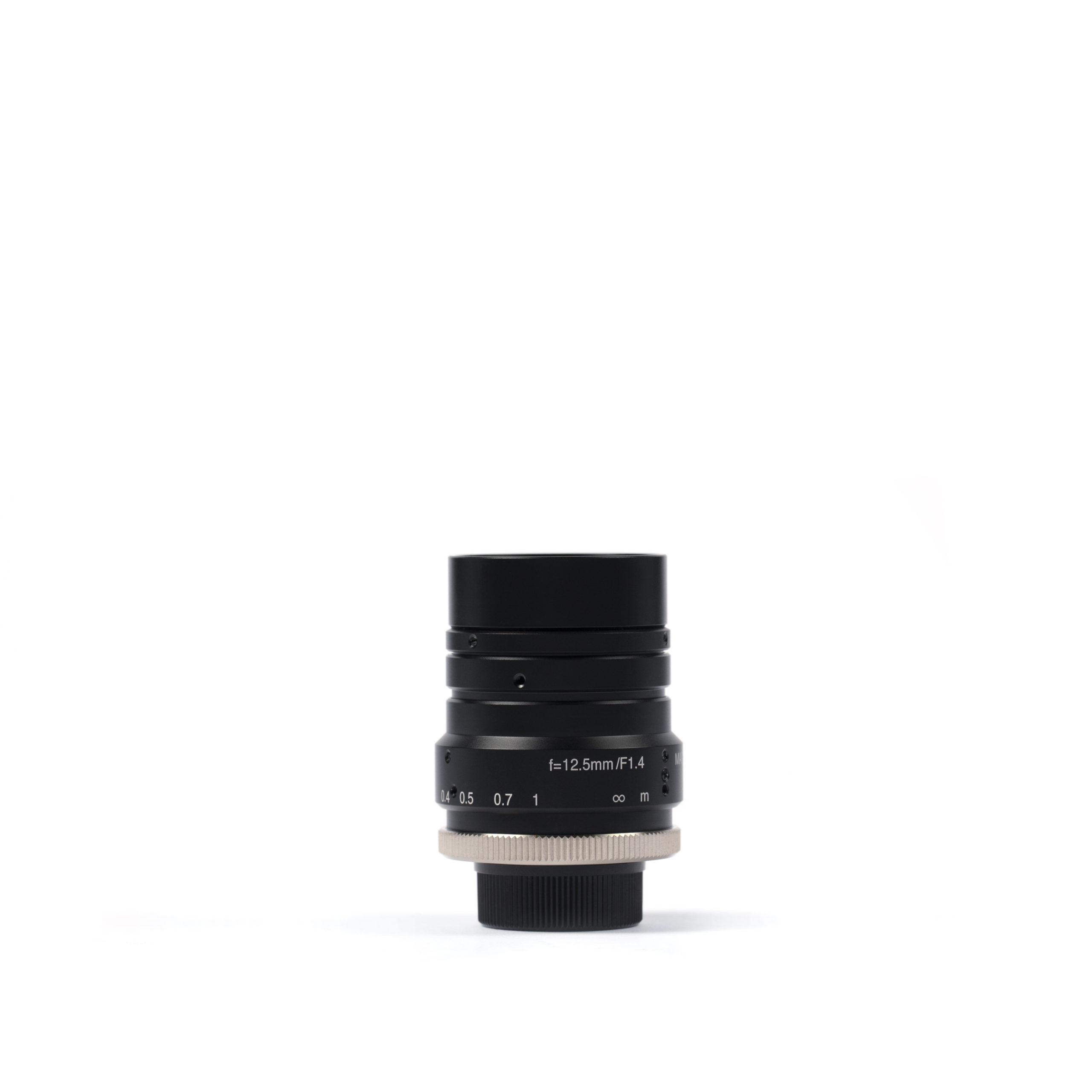 12.5mm lens