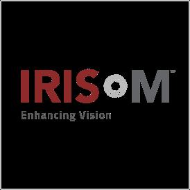 Iris M Logo