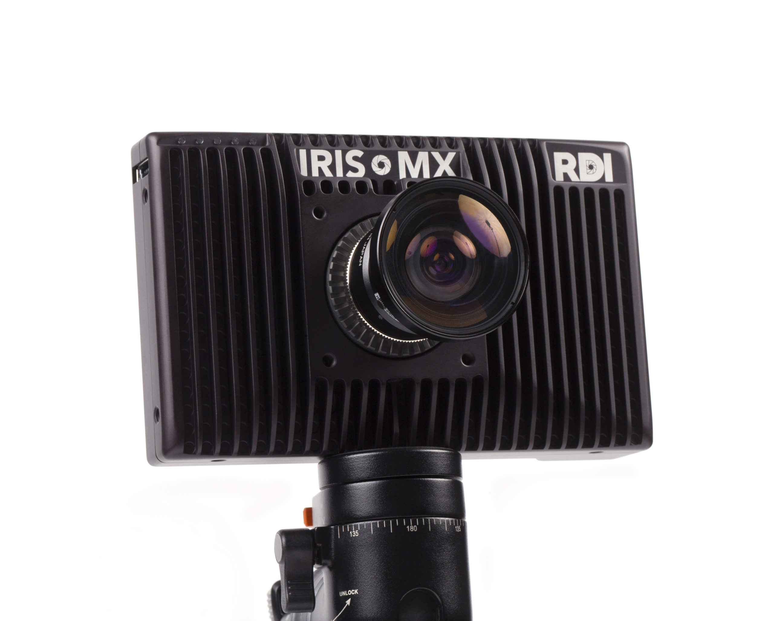 Iris MX Close