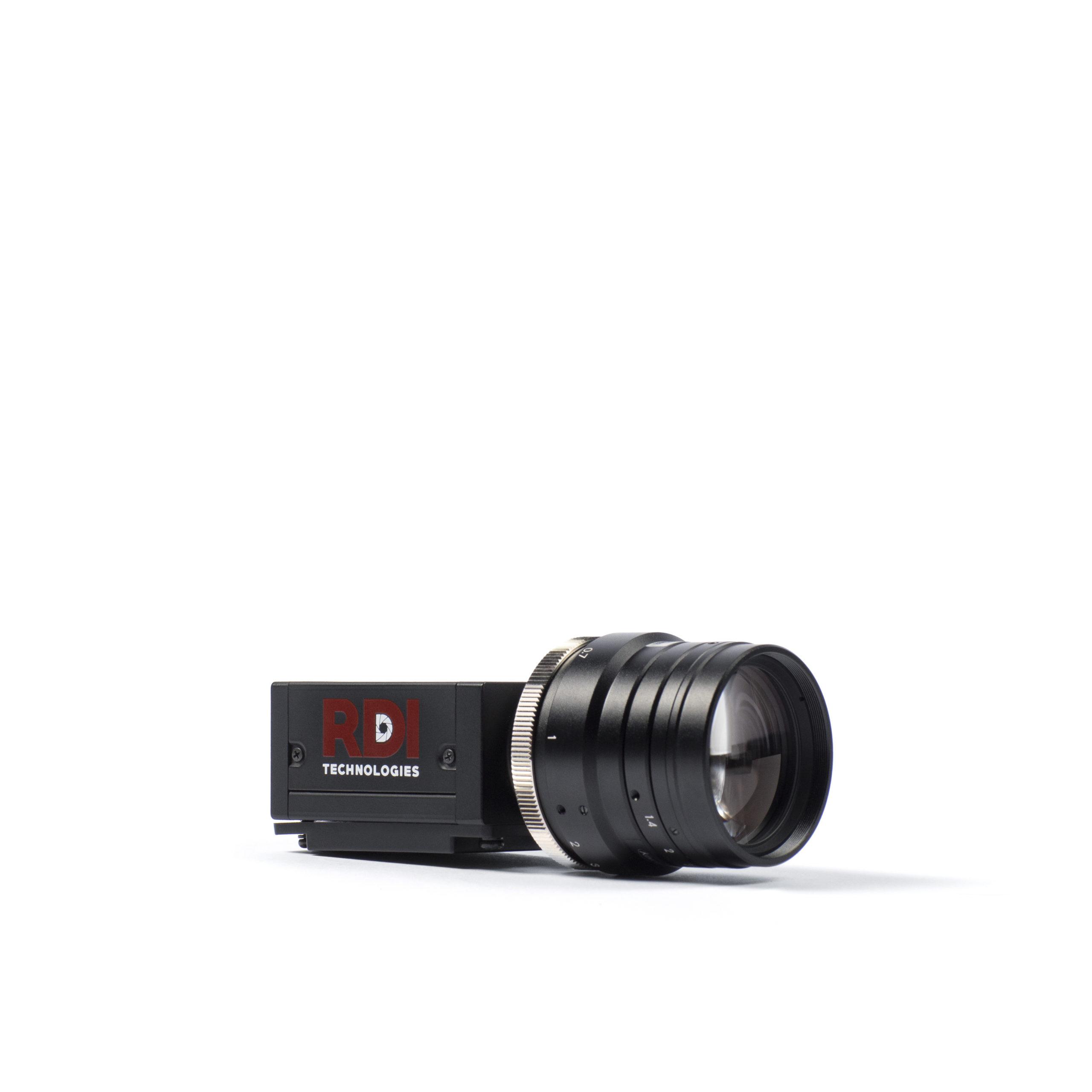 Iris M 50mm lens